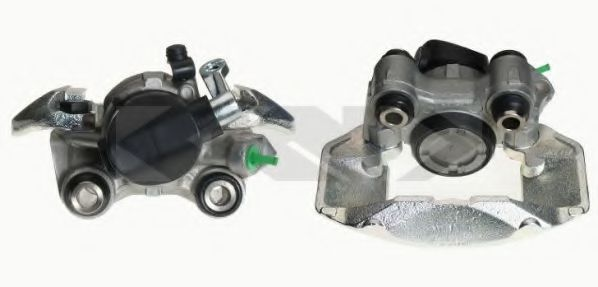 401757 Mounting Kit, exhaust system