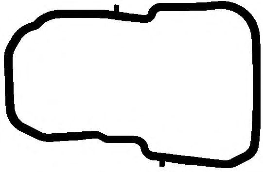 445.710 Seal, automatic transmission oil pan
