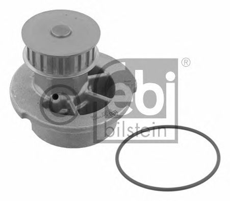 01257 Cooling System Water Pump