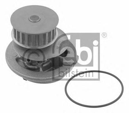 01259 Cooling System Water Pump