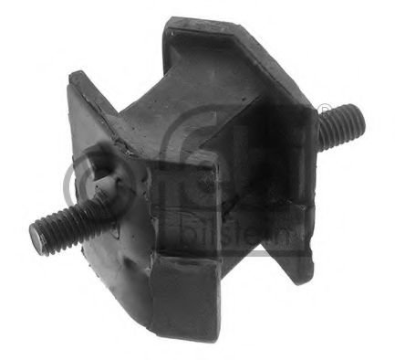 01629 Mounting, automatic transmission
