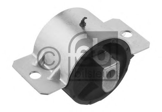 01750 Mounting, automatic transmission