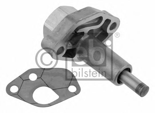 02135 Tensioner, timing chain