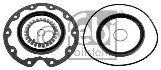 02436 Final Drive Seal, planetary gearbox