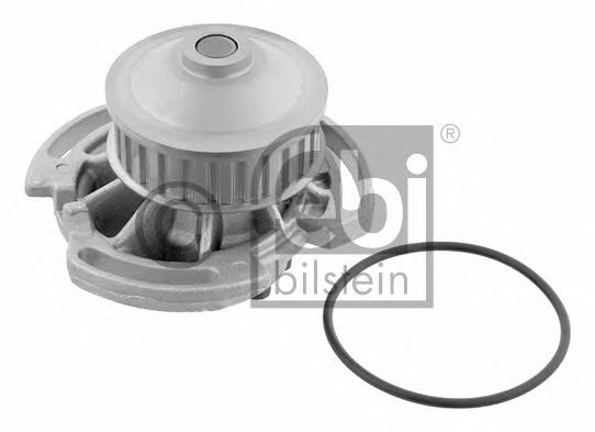 03521 Cooling System Water Pump
