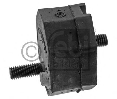 04124 Exhaust System Holder, exhaust system