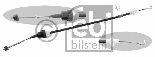 04197 Clutch Clutch Cable