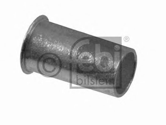05499 Exhaust System End Silencer