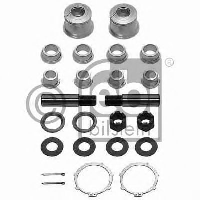 06731 Exhaust System Middle Silencer