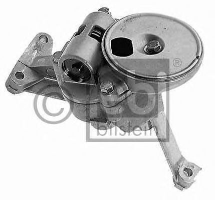 07362 Mounting Kit, exhaust system