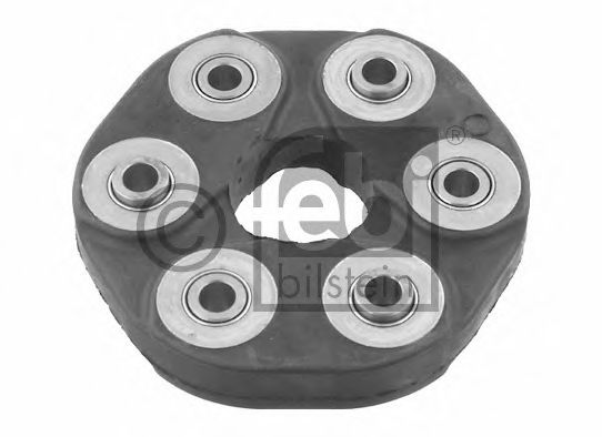 07543 Joint, propshaft