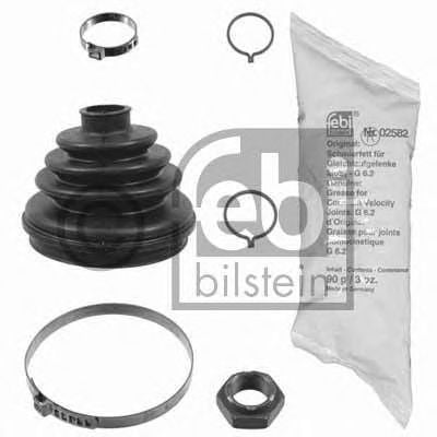 08300 Final Drive Bellow Set, drive shaft