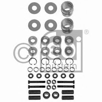 08379 Exhaust System Middle Silencer