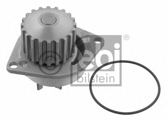 09255 Cooling System Water Pump