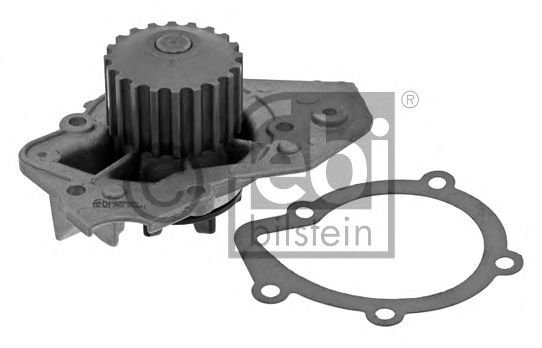 09261 Cooling System Water Pump