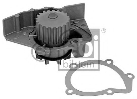 09262 Cooling System Water Pump