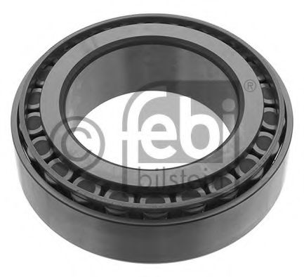 09914 Wheel Suspension Wheel Bearing