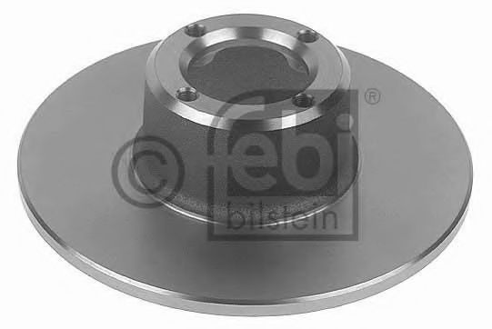 10768 Cooling System Water Pump