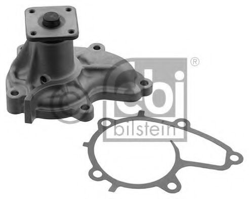 15443 Cooling System Water Pump