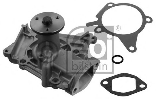 15469 Cooling System Water Pump