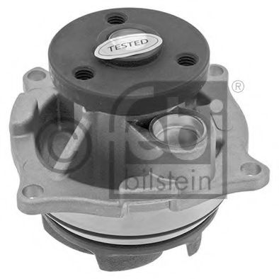 19610 Cooling System Water Pump