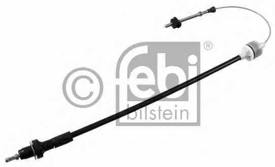 21255 Clutch Cable