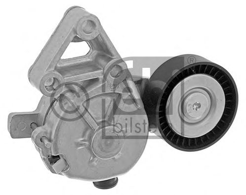 21746 Cooling System Water Pump