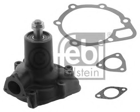 21890 Cooling System Water Pump