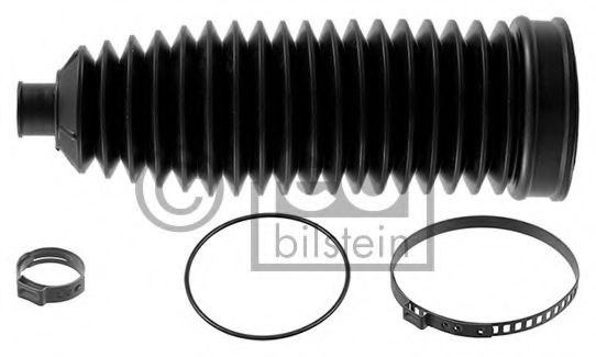 22628 Exhaust System End Silencer