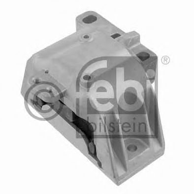 23016 Exhaust System End Silencer