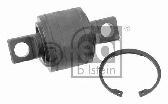 23503 Wheel Suspension Tie Bar Bush