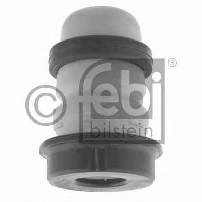 23614 Shaft Seal, differential