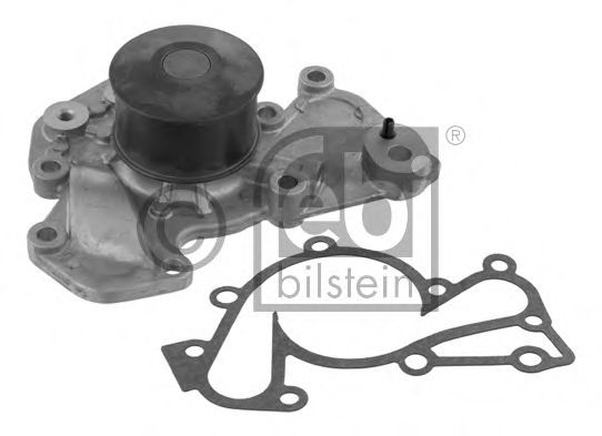 26279 Cooling System Water Pump