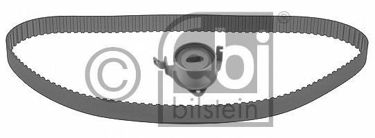 27535 Wheel Suspension Wheel Bearing Kit