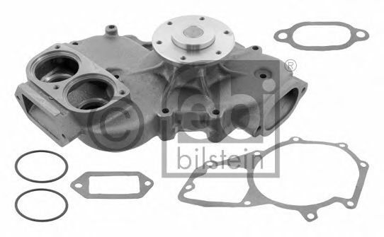 28626 Cooling System Water Pump