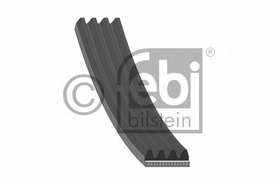 28805 Belt Drive V-Ribbed Belts