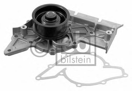 29796 Cooling System Water Pump