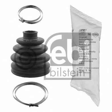 29842 Steering Centre Rod Assembly