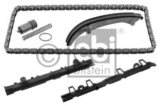 30307 Engine Timing Control Timing Chain Kit