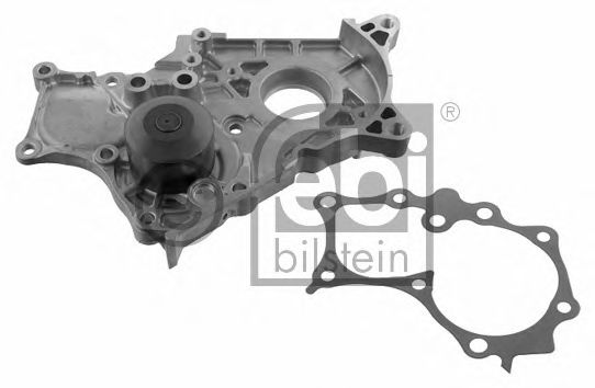 30638 Cooling System Water Pump