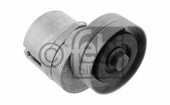 30799 Belt Drive Tensioner Pulley, v-ribbed belt