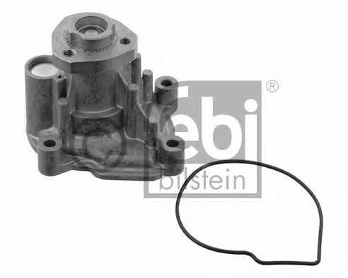 30966 Cooling System Water Pump