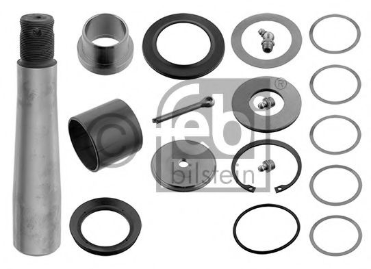 31103 Mixture Formation Nozzle and Holder Assembly