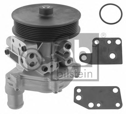 31402 Cooling System Water Pump