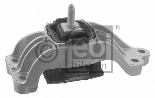 31778 Mounting, automatic transmission