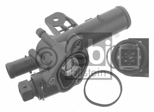 32445 Cable, manual transmission