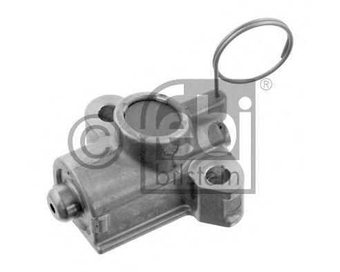 33048 Engine Timing Control Inlet Valve