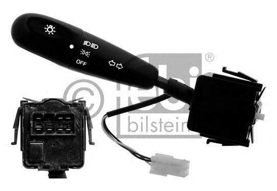 33645 Lights Switch, headlight