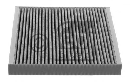 34186 Air Supply Intercooler, charger