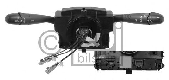 34808 Cable, manual transmission